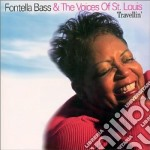 Fontella Bass & The Voices St.louis - Travellin' cd musicale di Fontella bass & the voices st.