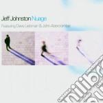 Jeff Johnston - Nuage cd musicale di Jeff johnston (d.liebman/j.abe