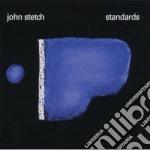 Standards cd musicale di Stetch John