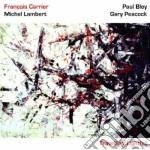 Francois Carrier - Travelling Lights cd musicale di Carrier Francois