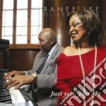 Ranee Lee & Oliver Jones - Just You, Just Me cd musicale di Ranee Lee