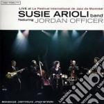 Live montreal festival cd musicale di Susie arioli band (
