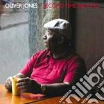 Oliver Jones - Second Time Around cd musicale di Jones Oliver