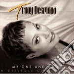 Trudy Desmond - My One And Only cd musicale di Desmond Trudy