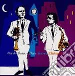 Guido Basso/dave Turner - Midnight Martini cd musicale di Guido basso/dave tur