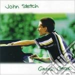 John Stetch - Green Grove cd musicale di Stetch John