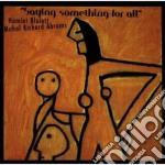 M. Richard Abrams & Hamiet Bluiett - Saying Something For All cd musicale di M.richard abrams & hamiet blui