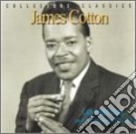 James Cotton - Late Night Blues cd musicale di James Cotton