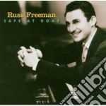 Russ Freeman - Safe At Home cd musicale di Russ Freeman