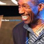 Alvin Queen - Jammin' Uptown cd musicale di Alvin Queen