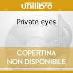 Private eyes cd musicale di Tommy Bolin