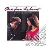 (LP VINILE) One from the heart lp vinile di Tom Waits