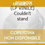 (LP VINILE) Couldin't stand lp vinile