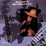 CANDYLAND cd musicale di MCMURTRY JAMES