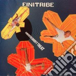 Unexpected groovy treat cd musicale di Finitribe