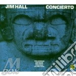 Concierto cd musicale di Jim Hall