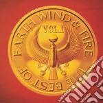 Best of vol.1 cd musicale di Earth Wind & Fire