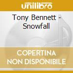 The christmas album cd musicale di Tony Bennett