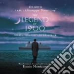 Ennio Morricone - The Legend Of 1900 cd musicale di Ost