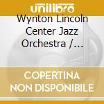 Live in swing city cd musicale di Wynton Marsalis