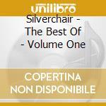 Best of cd musicale di Silverchair