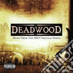 Deadwood - Music From The HBO Original Series cd musicale di O.S.T.