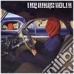 FRANCES THE MUTE cd musicale di Volta Mars