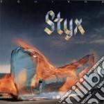 EQUINOX-Ristampa cd musicale di STYX