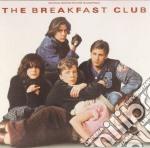 The breakfast club cd musicale di Ost