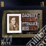Snake bite love cd musicale di Zachary Richard