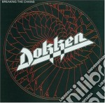 BREAKING THE CHAINS cd musicale di DOKKEN