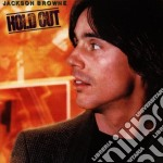 Jackson Browne - Hold Out cd musicale di BROWNE JACKSON