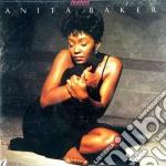 Anita Baker - Rapture cd musicale di Anita Baker