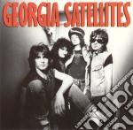 S/t cd musicale di Satellites Georgia