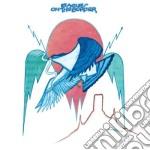 Eagles - On The Border cd musicale di EAGLES