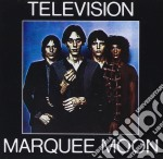 Television - Marquee Moon cd musicale di TELEVISION