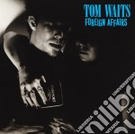 Tom Waits - Foreign Affairs cd musicale di WAITS TOM