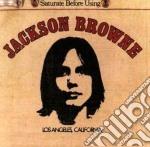 Jackson Browne - Jackson Browne cd musicale di BROWNE JACKSON