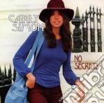 Carly Simon - No Secrets cd musicale di SIMON CARLY