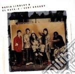 Very greasy cd musicale di David Lindley