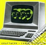 COMPUTER WORLD cd musicale di KRAFTWERK