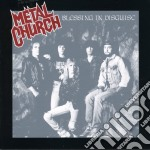 BLESSING IN DISGUISE cd musicale di METAL CHURCH