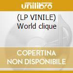 (LP VINILE) World clique lp vinile di Deee-lite