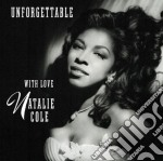 Natalie Cole - Unforgettable cd musicale di Natalie Cole