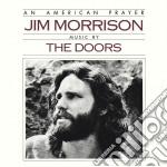 Jim Morrison - An American Prayer cd musicale di DOORS