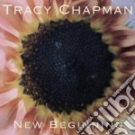 Tracy Chapman - New Beginning cd musicale di Tracy Chapman