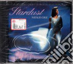 Natalie Cole - Stardust cd musicale di COLE NATALIE