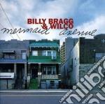 MERMAID AVENUE cd musicale di BRAGG BILLY & WILCO
