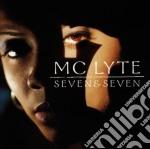 Mc Lyte - Seven & Seven cd musicale di MC LYTE