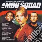 THE MOD SQUAD cd musicale di O.S.T.